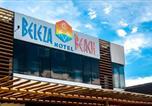 Hôtel Natal - Beleza Beach Hotel-3