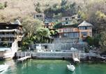 Location vacances Guatemala - Atitlan Sunset Lodge-2