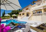 Location vacances Andratx - Holiday Villa Port d'Andratx-1