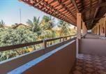 Location vacances Aracati - Pousada Fortaleza-4