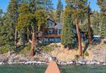 Location vacances Alpine Meadows - The Gilded Edge home-1