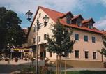 Location vacances Abtswind - Gasthof zur Krone-1