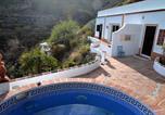 Location vacances Jete - Cortijo el Abejaruco-2