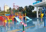 Location vacances  Thaïlande - My Resort Family Condo Hua Hin by Jidapa-4