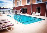 Hôtel Brunswick - Sleep Inn & Suites Brunswick-3