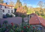 Hôtel Beaupréau - Le Jardin Suspendu Bed & Breakfast Sèvremoine-4