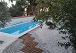 Location vacances Milna - Vacation house Milka-2