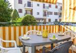 Location vacances Saint-Cyr-sur-Mer - Apartment Provence Village.1-2