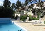 Location vacances Draguignan - Maison des Escruvelettes-2