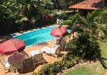 Hôtel Itacaré - Hostel Braziliana-1