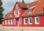Hôtel Grömitz - Motel 501-1
