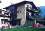 Location vacances Lillianes - Barrel 30-1