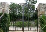 Location vacances Seillans - La Villa De Seillans-2