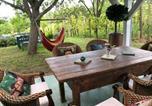 Location vacances Sümeg - Bohemian Eco Lodge at lake Balaton-3