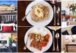 Hôtel Launceston - Kurrajong House Bed and Breakfast Launceston-4