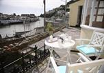 Location vacances Looe - Polmear Harbour View With Terrace-2