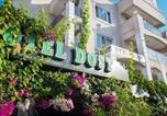 Hôtel Marmaris - Hotel Dost-1