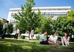 Hôtel Ville métropolitaine de Bologne - Residence Terzo Millennio - Rtmliving-1