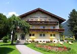 Location vacances Mayrhofen - Rosenhof-1