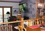 Location vacances Blowing Rock - Dove 2 - 2 Bedroom Condo-2