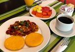 Hôtel Panama - The Saba Hotel-2