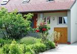 Location vacances Mönchhof - Ferienhof Weingut Lunzer-2