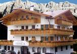 Hôtel Selva di Val Gardena - Garni Hotel Franca-1