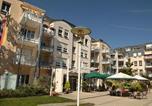 Location vacances Trier - Residenz Hotel am Zuckerberg-3