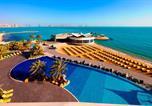 Hôtel Al Khor - Hilton Doha-1