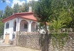 Location vacances Castril - La Cabaña del Tío Tom-3