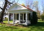 Location vacances Harpers Ferry - Historic Rosemont Manor-4