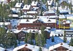 Villages vacances Øyer - Sjumilskogen-3