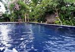 Location vacances Kalibaru - Van Karning Bungalow-1