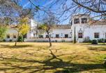 Location vacances Villamanrique de la Condesa - San Pablo-1