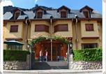 Hôtel Sallent de Gállego - Hotel Arruebo
