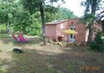 Location vacances Forcalqueiret - Lou Brisso-1