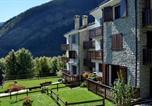 Location vacances La Salle - Mont Blanc Apartment Morgex-2