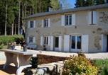Location vacances Le Vintrou - House Le thouys-3