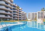 Location vacances Los Arenales del Sol - Amazing apartment in Los Arenales del Sol w/ Outdoor swimming pool, Outdoor swimming pool and 2 Bedrooms-1
