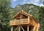 Location vacances Lourdes - Le chalet du Pibeste-1