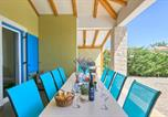 Location vacances Žminj - Tomisici Villa Sleeps 12 Pool Air Con Wifi-4