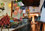 Hôtel Japon - Hostel Yume-Nomad Kobe-1