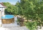 Location vacances Loches - Holiday Home Dolus Le Sec I-3