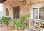 Location vacances Bermellar - Holiday Home in Masueco-4