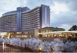 Hôtel Gyeongju - Lahan Select Gyeongju-4
