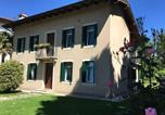 Location vacances Ragogna - Locazione Turistica Casa Con Le Rose - Sdf100-1