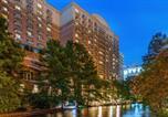 Hôtel San Antonio - The Westin Riverwalk, San Antonio-1