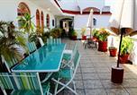 Hôtel Acapulco - D'Cesar Hotel Acapulco-3