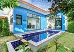 Location vacances Mae Nam - Boutique Pool Villa-2
