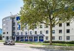 Hôtel Pfinztal - Ibis budget Karlsruhe-2